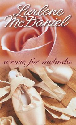 A Rose for Melinda Cover