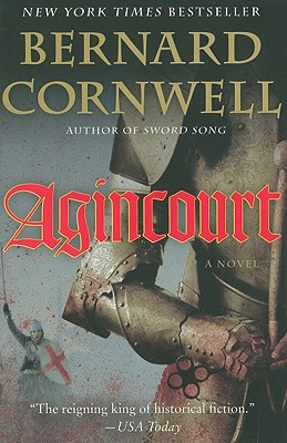 Agincourt: A Novel Cover Image