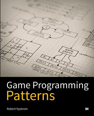 Game Programming Patterns Cover Image