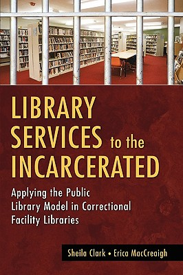 Library Services to the Incarcerated Cover
