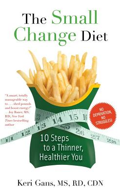 Cover for The Small Change Diet