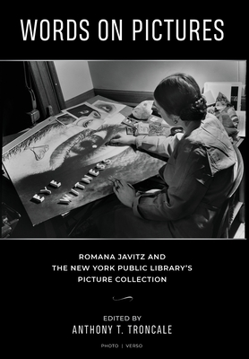 Words on Pictures: Romana Javitz and the New York Public Library's Picture Collection Cover Image