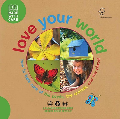 Love Your World Cover