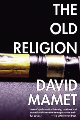 The Old Religion Cover