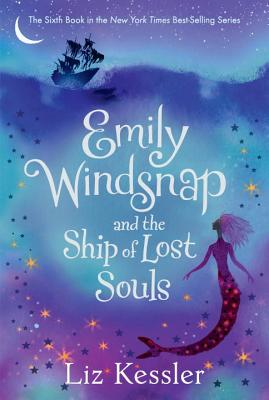Emily Windsnap and the Ship of Lost Souls Cover Image