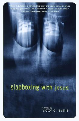 Slapboxing with Jesus (Vintage Contemporaries) Cover Image