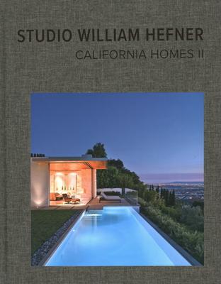California Homes II: Studio William Hefner Cover Image