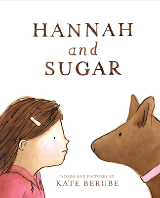 Hannah and Sugar Cover