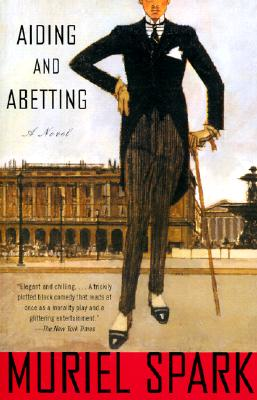 Aiding and Abetting: A Novel Cover Image