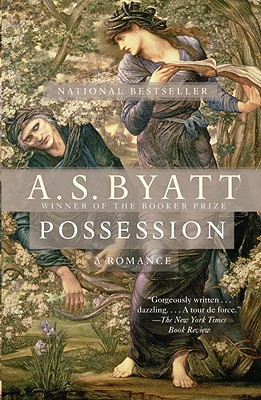 Possession (Vintage International) Cover Image