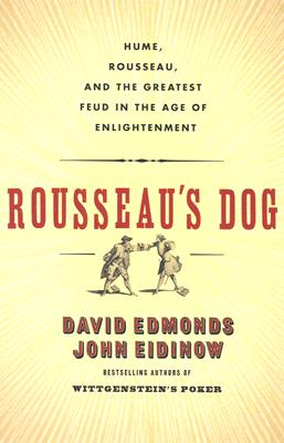 Rousseau's Dog Cover