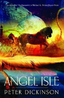 Angel Isle Cover