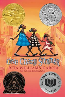 One Crazy Summer Cover Image
