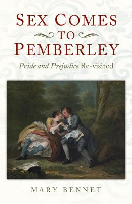 Cover for Sex Comes to Pemberley