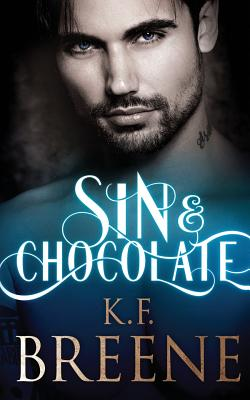 Sin & Chocolate Cover Image