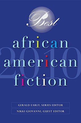 Cover for Best African American Fiction 2010