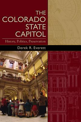 The Colorado State Capitol Cover
