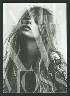 Kate: The Kate Moss Book Cover Image
