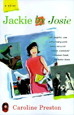 Jackie by Josie Cover