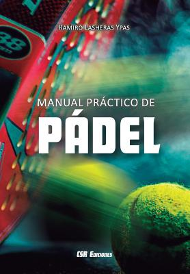 Manual práctico de pádel Cover Image