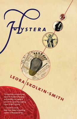 Cover for Hystera