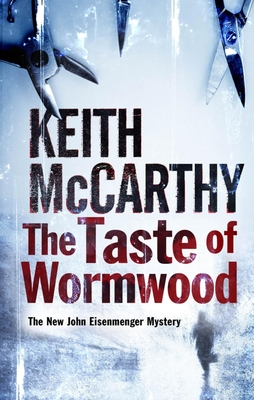 The Taste of Wormwood Cover