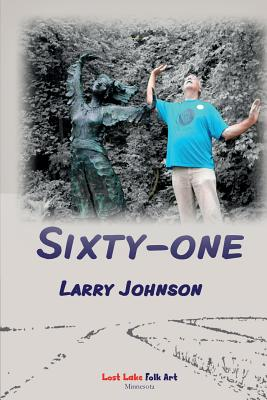 Sixty-one Cover Image