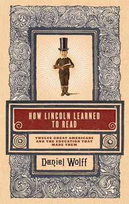 How Lincoln Learned to Read Cover