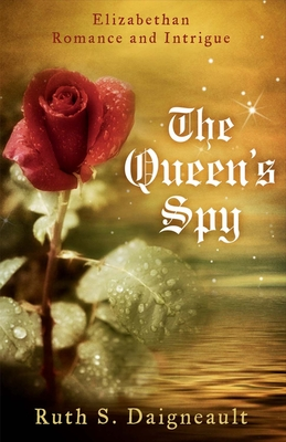 The Queen's Spy Cover Image