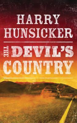 The Devil's Country Cover Image