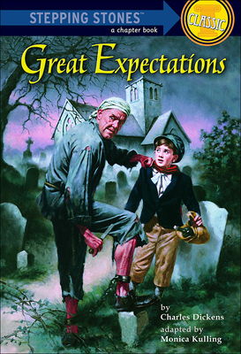 Great Expectations (Stepping Stones: A Chapter Book: Classic) Cover Image