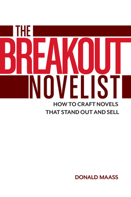 The Breakout Novelist Cover