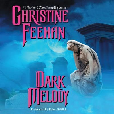 Dark Melody Lib/E (Carpathian Novels #12) Cover Image