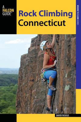 Rock Climbing Connecticut (State Rock Climbing) Cover Image