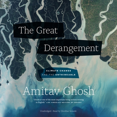 The Great Derangement: Climate Change and the Unthinkable Cover Image