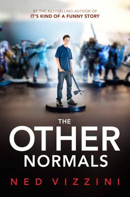 The Other Normals Cover Image