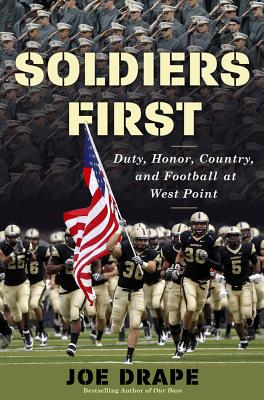 Soldiers First Cover