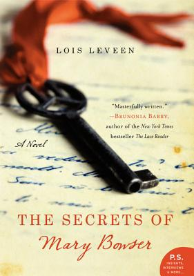 The Secrets of Mary Bowser Cover Image