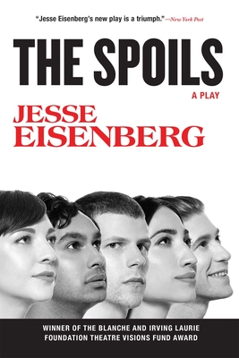 Cover for The Spoils