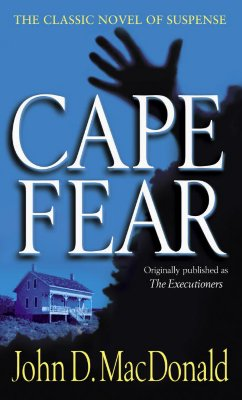 Cape Fear Cover
