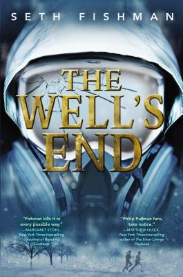 The Well's End Cover