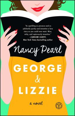 George and Lizzie: A Novel Cover Image