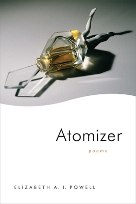 Atomizer: Poems Cover Image