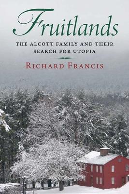 Fruitlands Cover