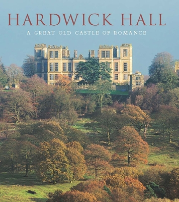 Cover for Hardwick Hall