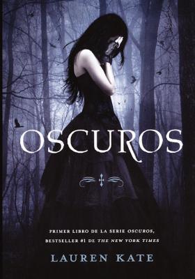 Oscuros = Fallen Cover Image