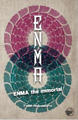 Enma the Immortal Cover