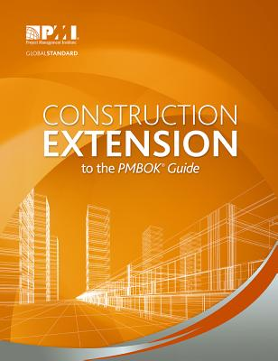 Construction Extension to the PMBOK® Guide Cover Image