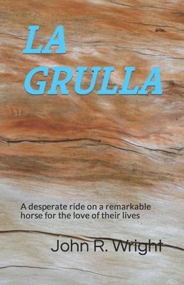 La Grulla Cover Image