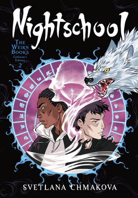 Nightschool: The Weirn Books Collector's Edition, Vol. 2 Cover Image